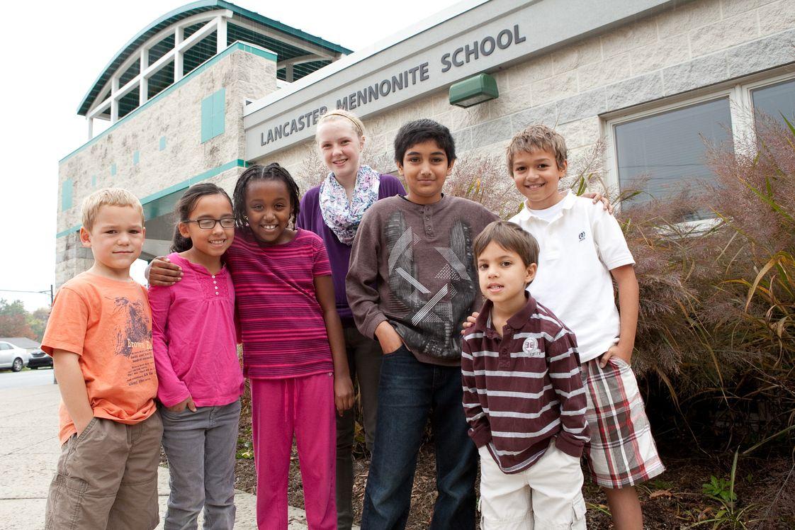 Lancaster Mennonite School Locust Grove Profile 2020 21 Lancaster Pa