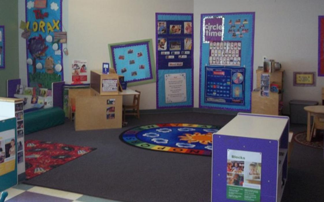 Hatboro KinderCare Photo #1 - Toddler Classroom