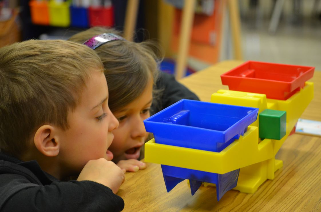 "Lipscomb Academy Photo #1 - ""At the Elementary School, your child will be individually known and loved,"" Jonathan Sheahen, Elementary School Principal"