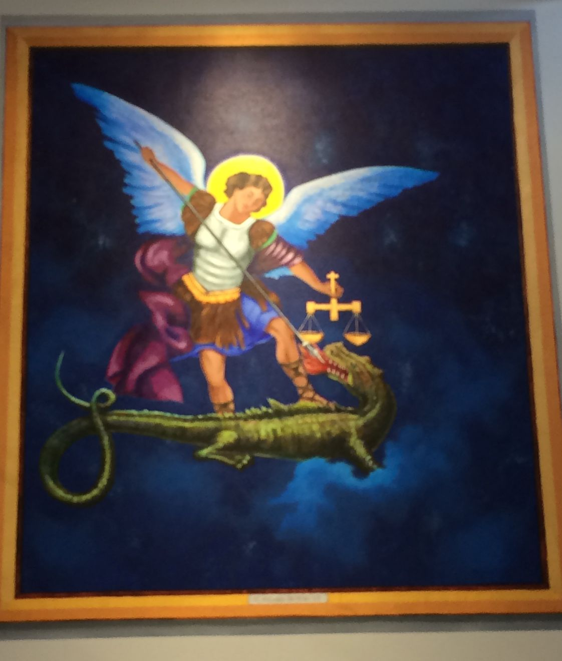 St Michaels Catholic School Photo #1 - The mission of St. Michael's Catholic School is to know as Jesus knows, to love as Jesus loves and to serve as Jesus serves.