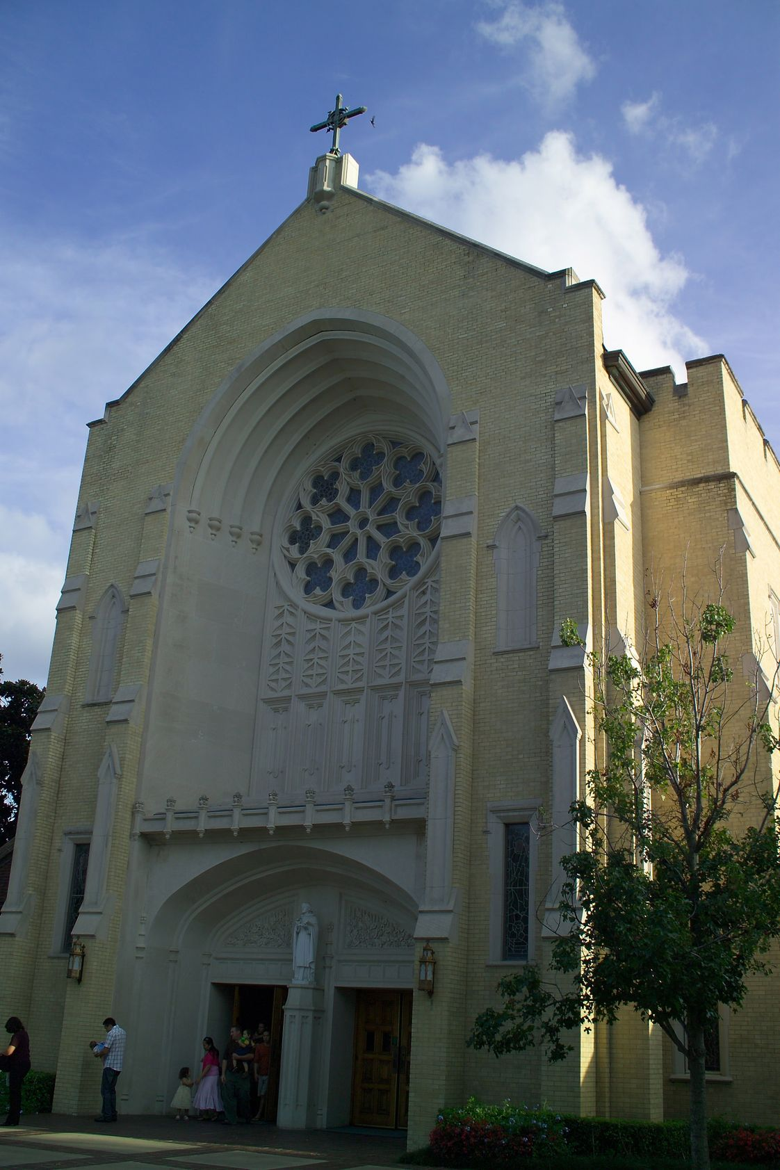 St  Thomas Aquinas Catholic School Profile (2018-19