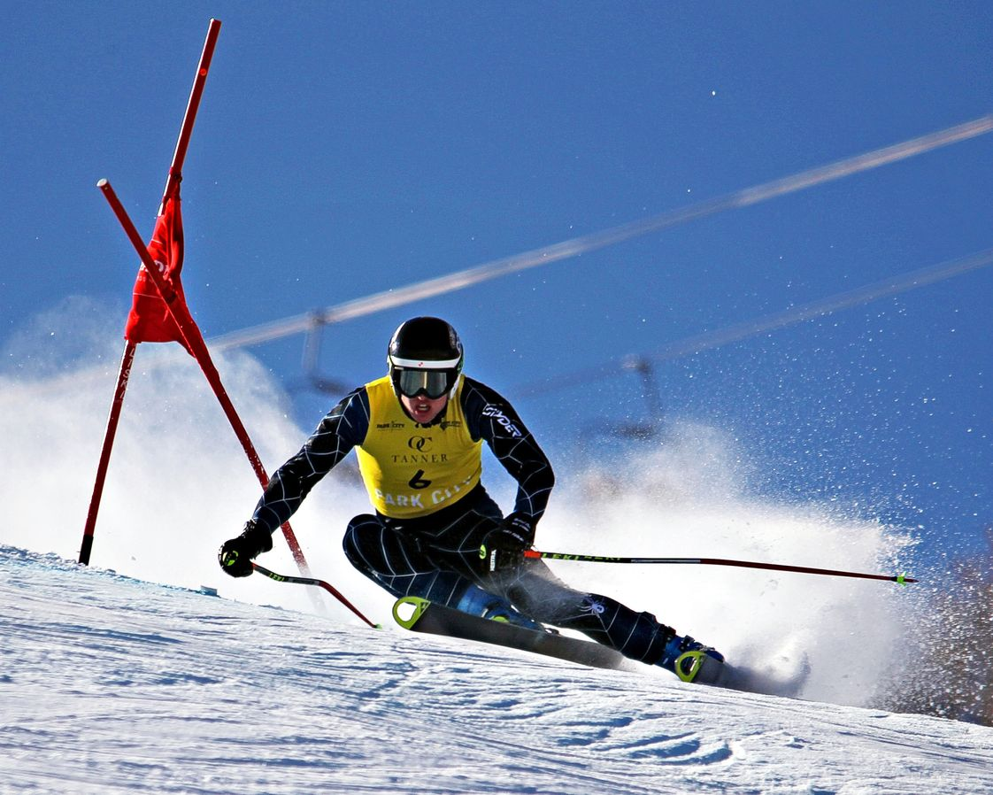 Rowland Hall Photo #1 - Since 1982, Rowmark Ski Academy has offered a year-round ski-racing program coupled with an extraordinary high school. Our goal is simple: to deliver the best possible program to identify, develop, and help every one of our elite scholar-athletes realize their potential on the race course and in the classroom.