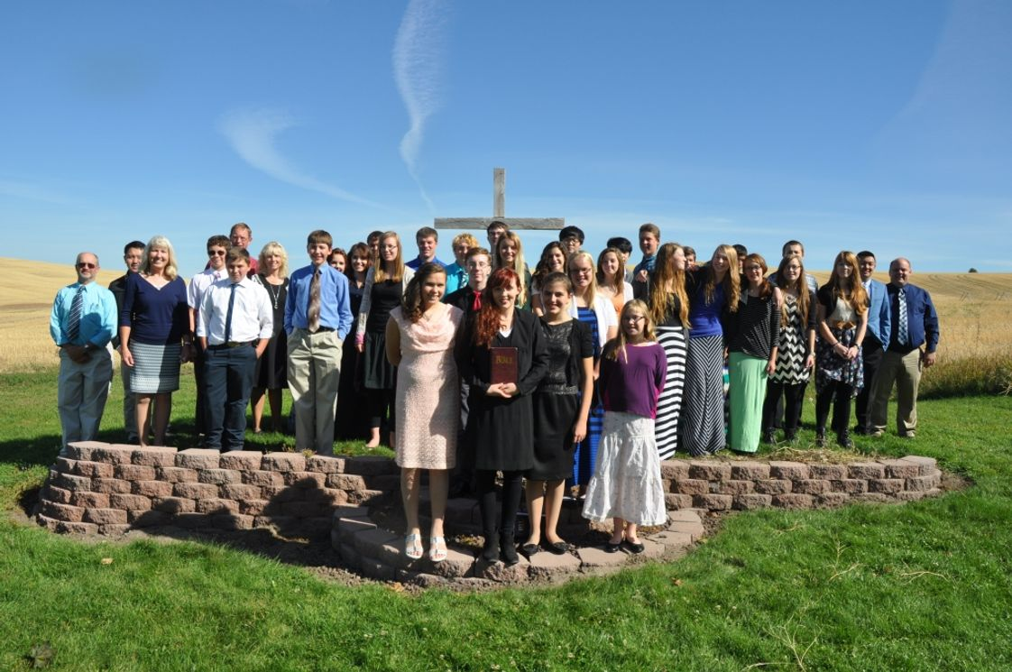 Christian Heritage School Photo - Welcome to the CHS Family.