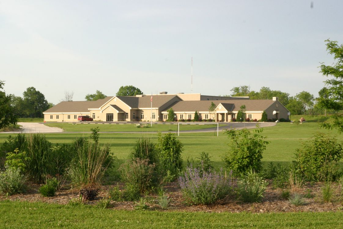 Calvary Baptist School Photo