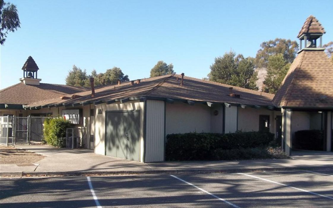 Benicia KinderCare Photo #1 - Benicia KinderCare Front