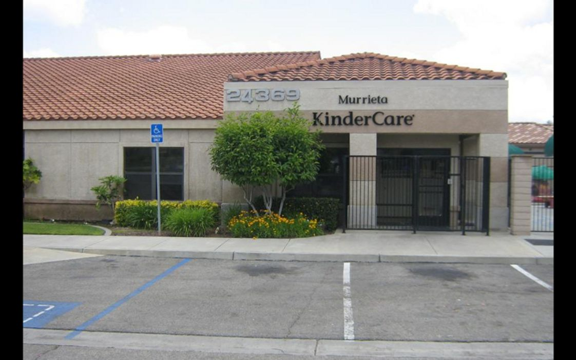 Murrieta KinderCare Photo #1 - Building