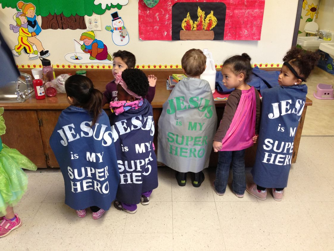 Our Redeemer Lutheran Preschool Photo #1