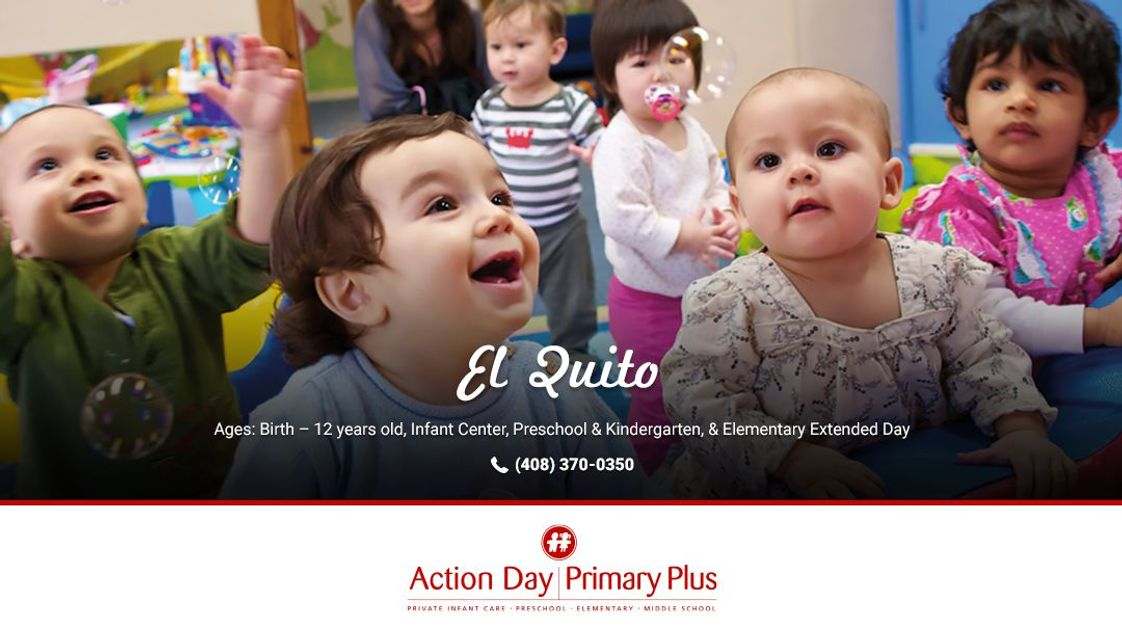 Action Day | Primary Plus - El Quito Photo #1