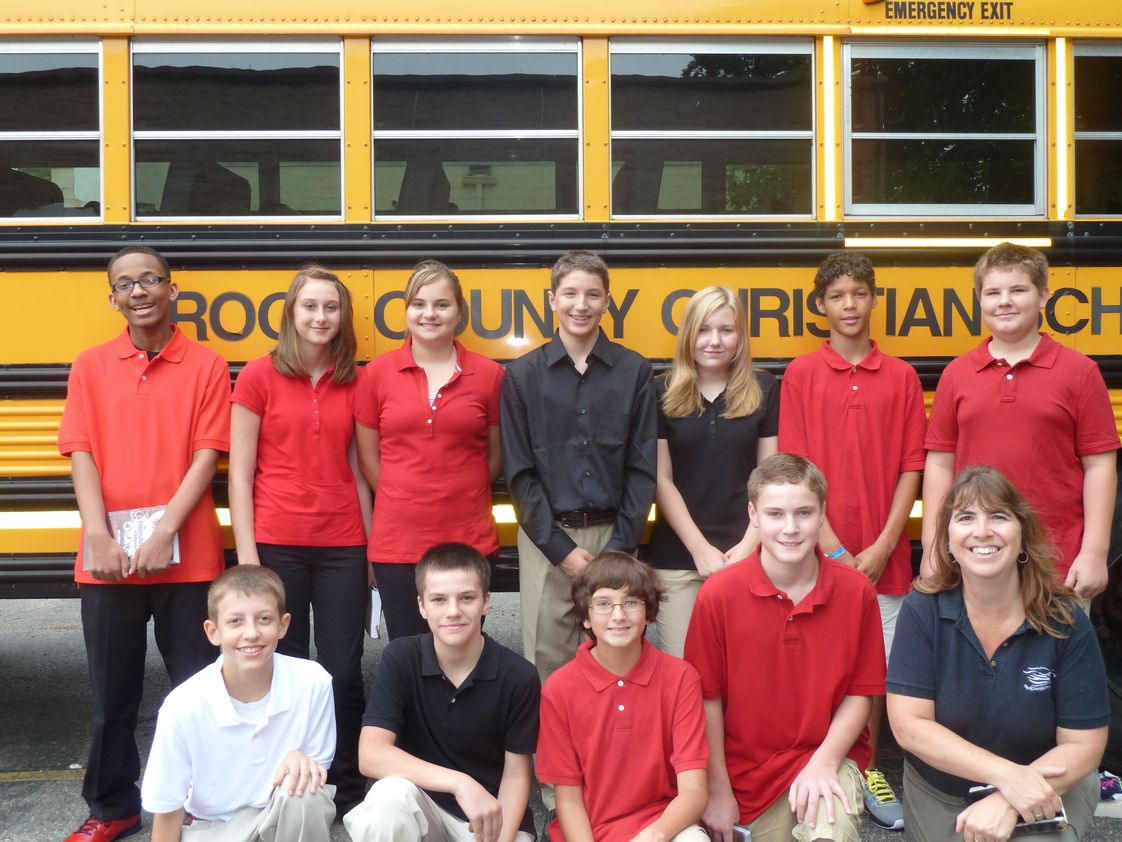 Rock County Christian School Photo