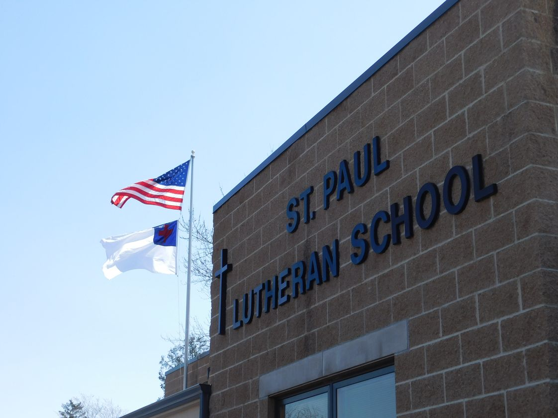 St. Paul Lutheran School Photo #1