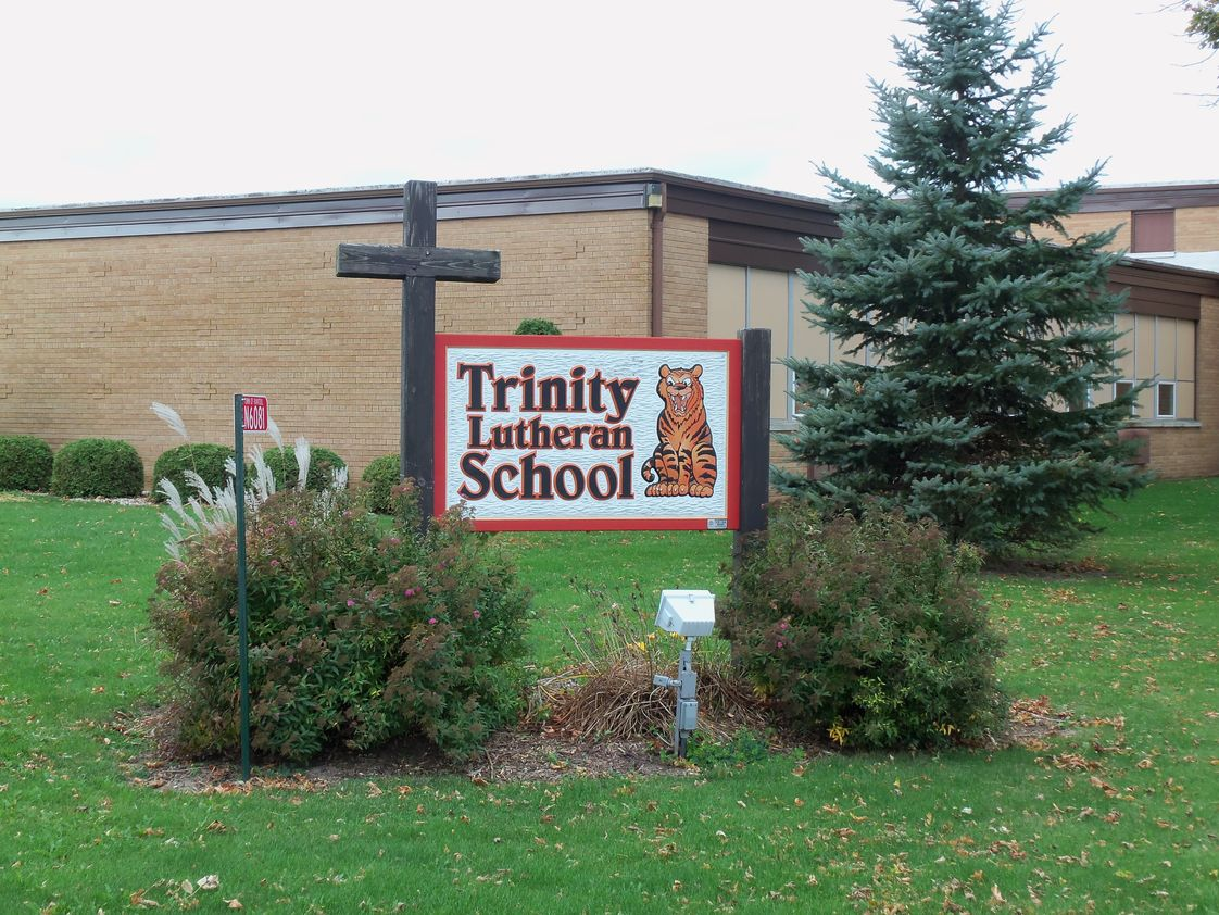 Trinity Lutheran School Photo - Trinity Lutheran School-Rantoul