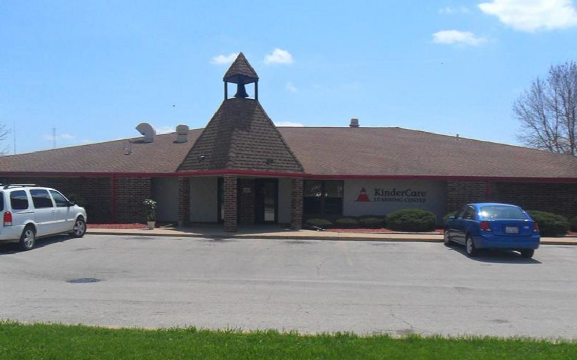 Bourbonnais KinderCare Photo - Bourbonnais KinderCare Front