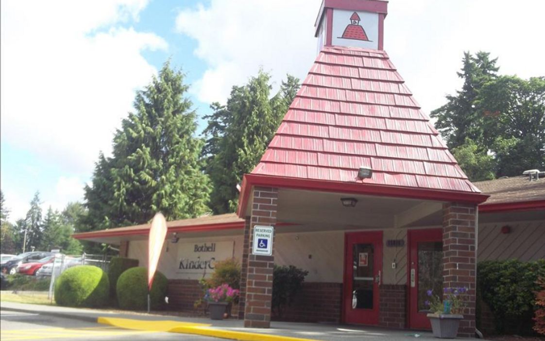 Bothell KinderCare