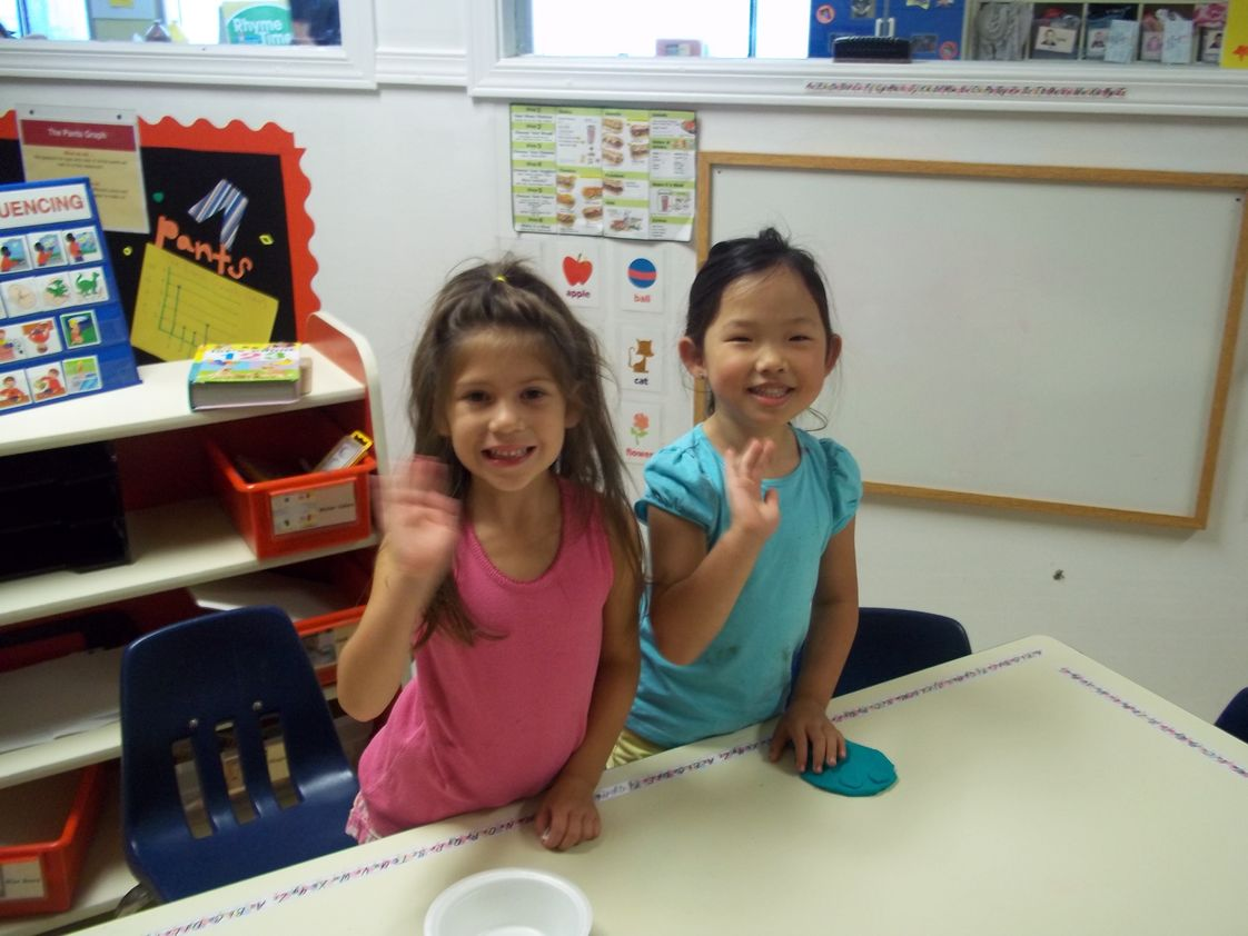 La Petite Academy Gem Heights Dr Photo #1 - We welcome you to stop in and see our programs anytime.