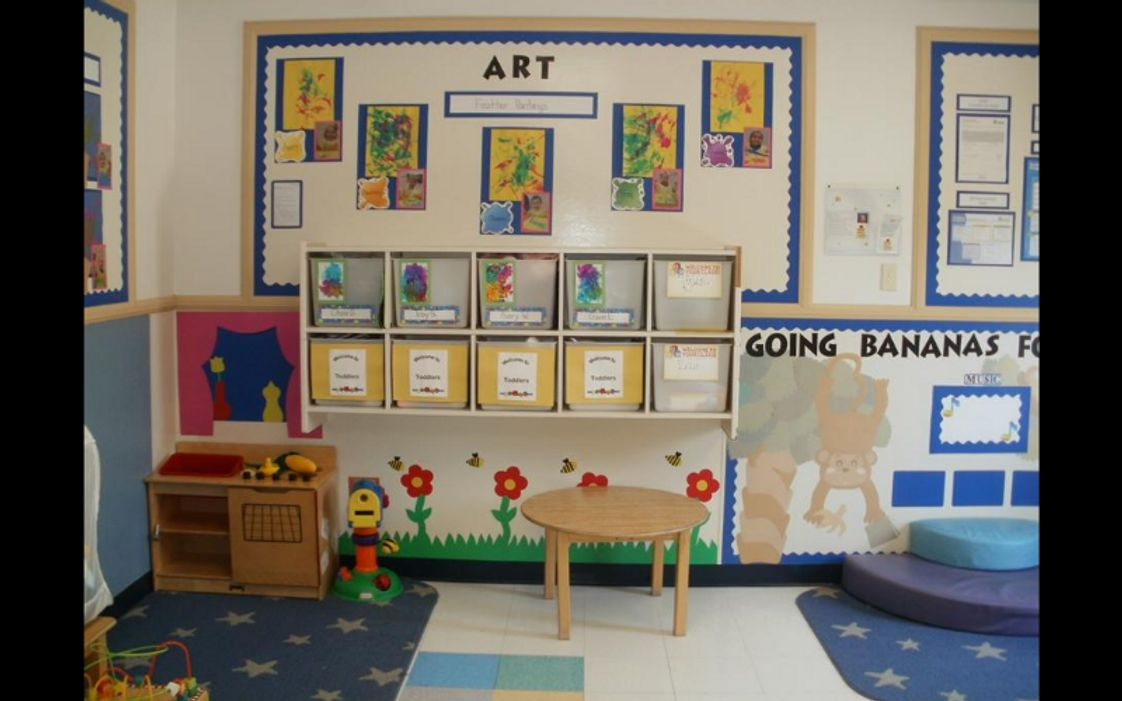 Hidden Valley KinderCare Photo #1 - Toddler Classroom