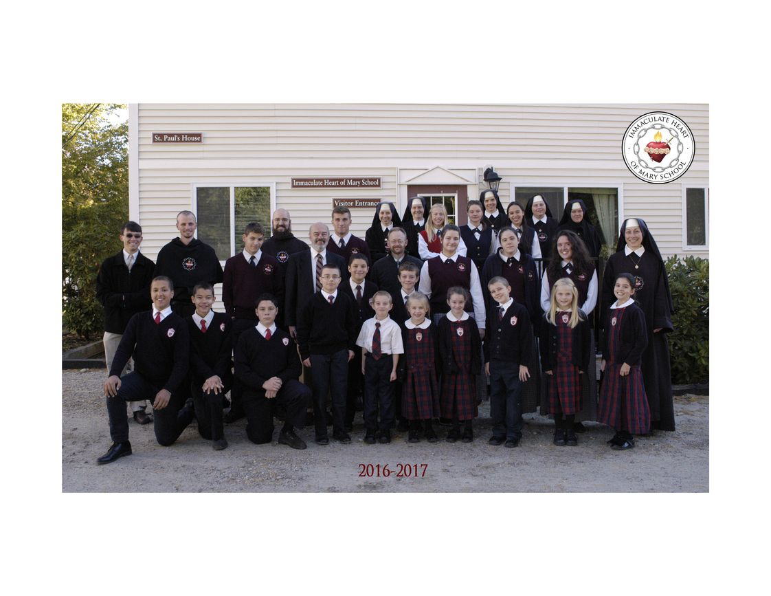 Immaculate Heart Of Mary School Photo #1
