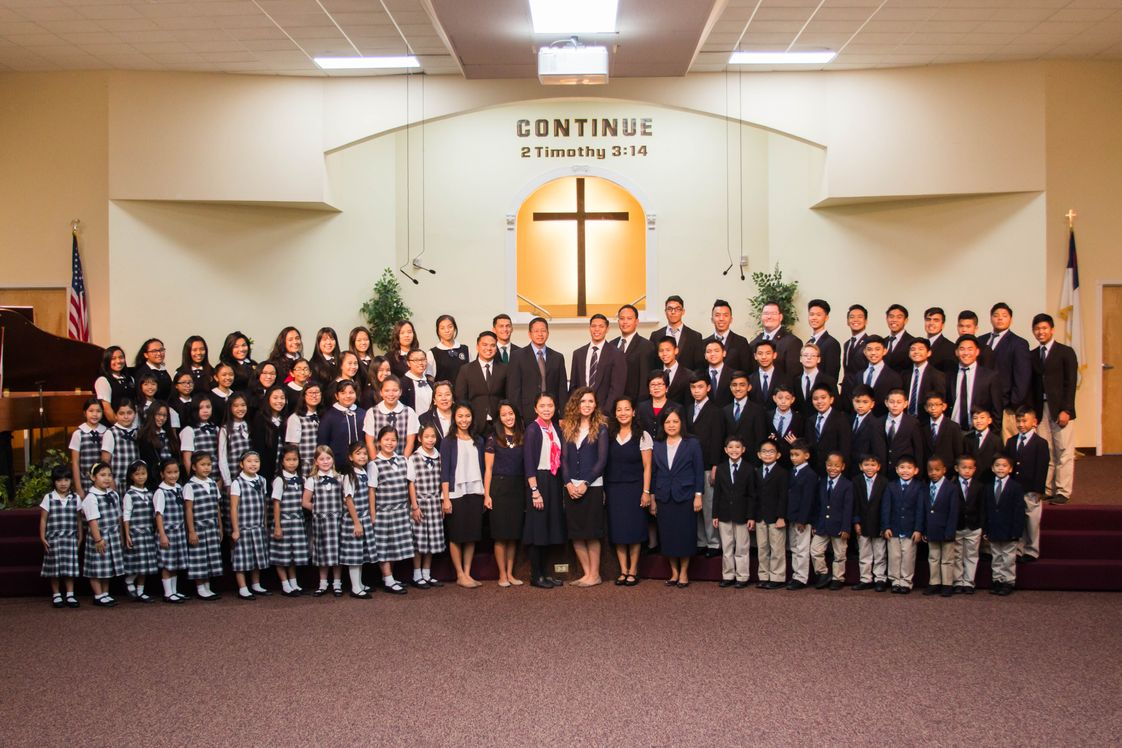 Faithful Ambassadors Bible Baptist Academy Photo