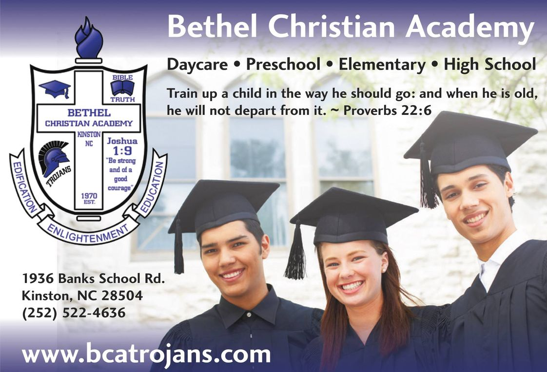 Bethel Christian Academy Photo