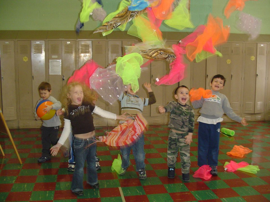 Holy Trinity Orthodox Christian Academy Photo #1 - Preschool