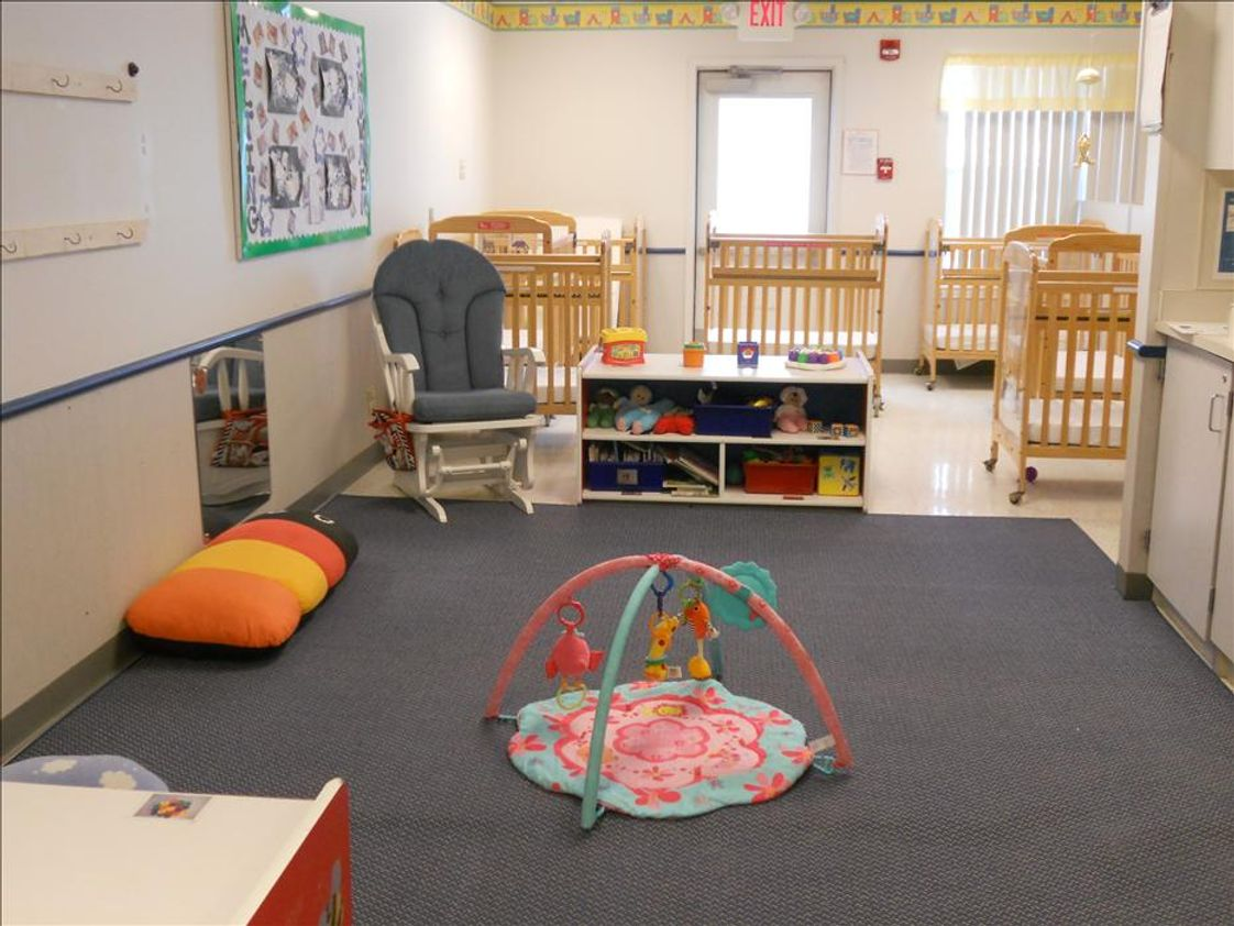 West Center Street KinderCare Photo - Infant two classroom