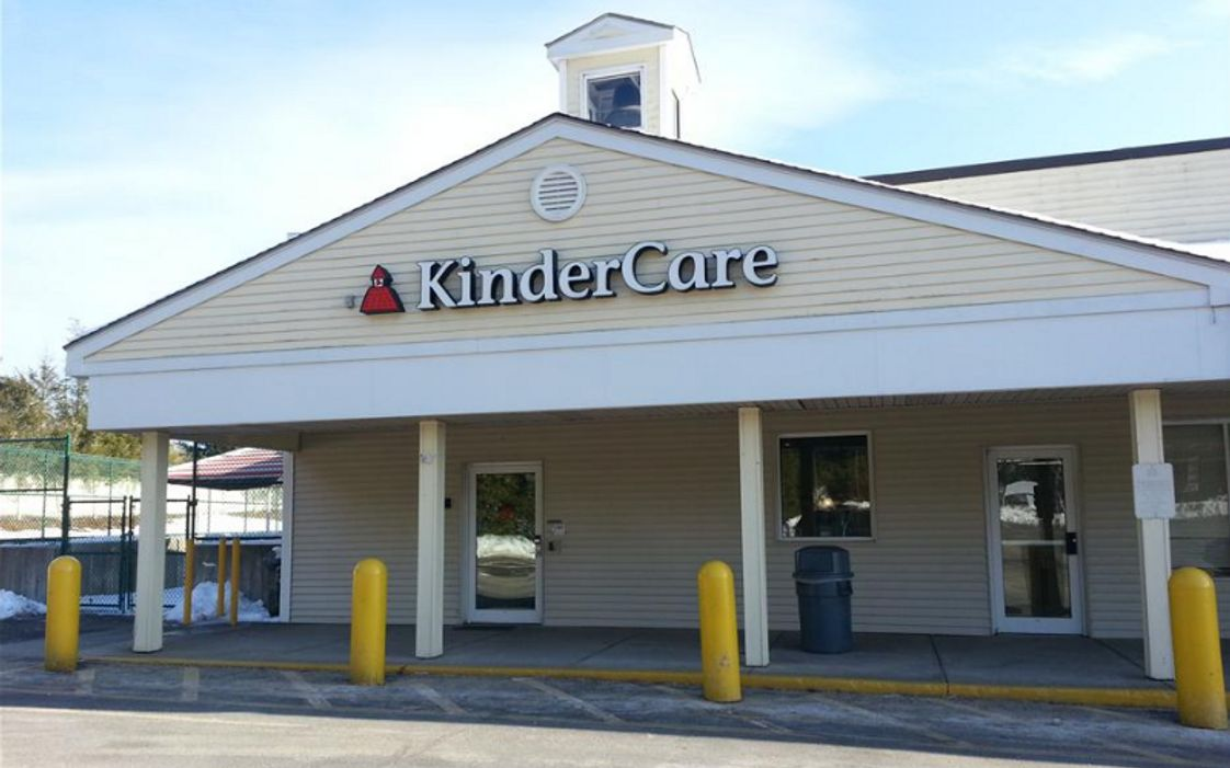 Sharon KinderCare