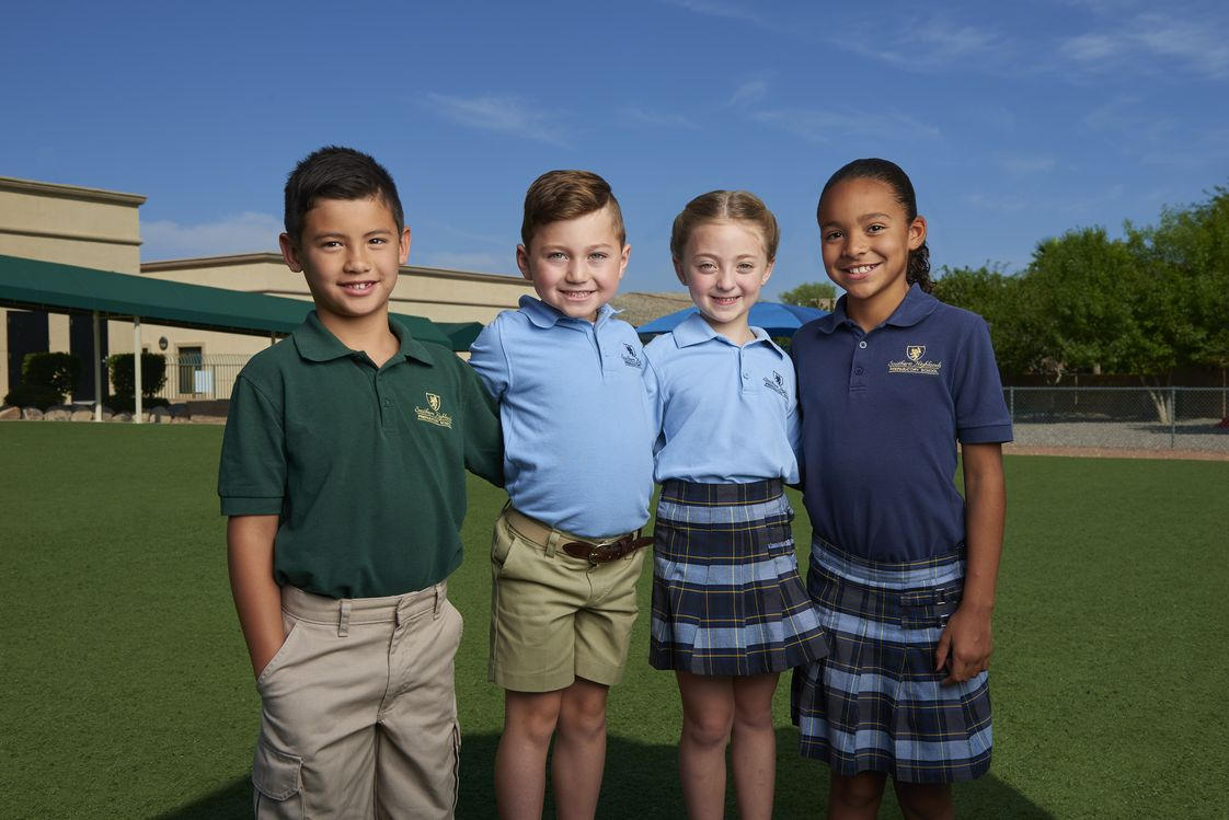 Southern Highlands Preparatory School Photo