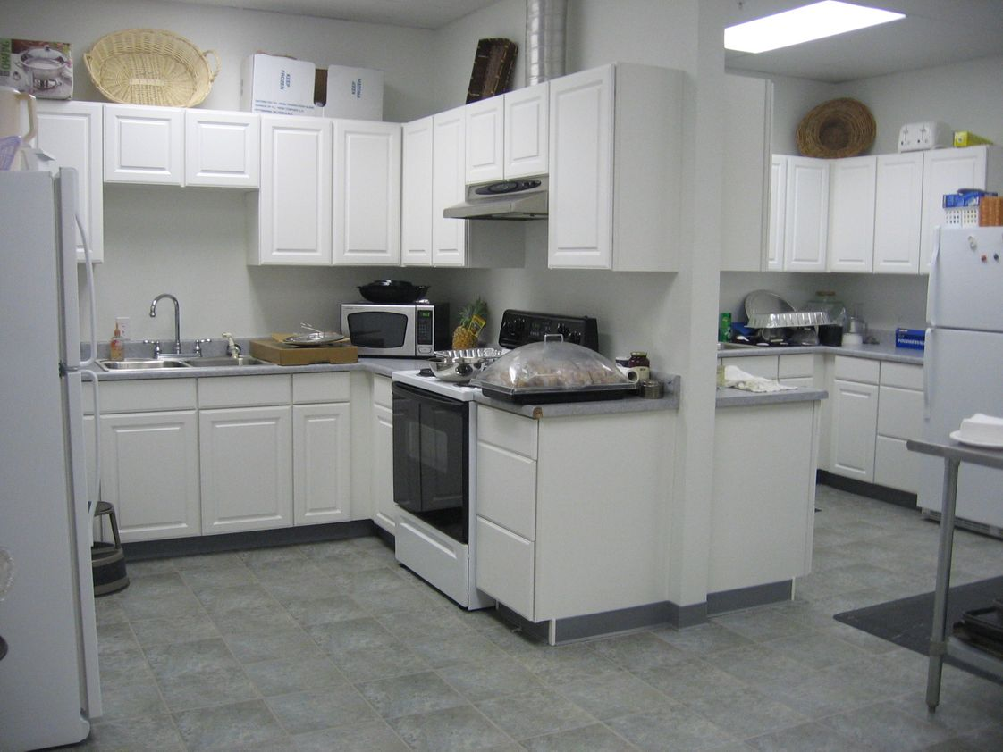 Benchmark Transtions Photo #1 - Teaching Kitchen #2
