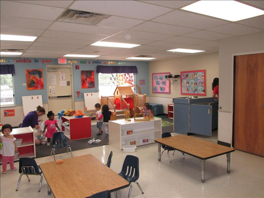 Buffalo Grove KinderCare Photo #1 - Toddler Classroom