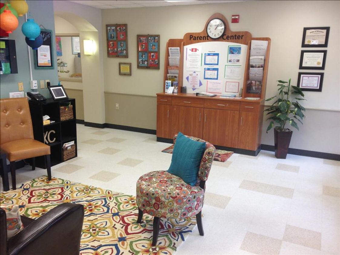 Ries Ballwin KinderCare Photo #1 - Family Information Center