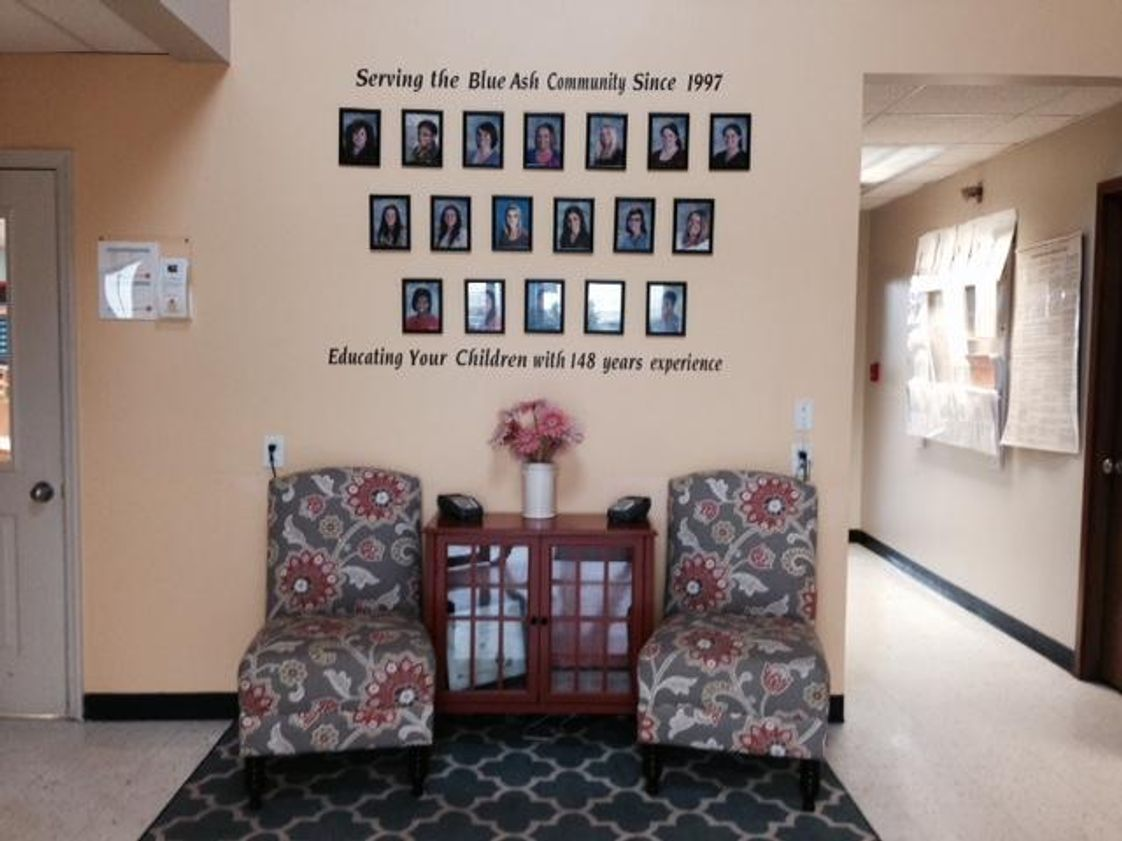 Cornell Road KinderCare Photo - Lobby