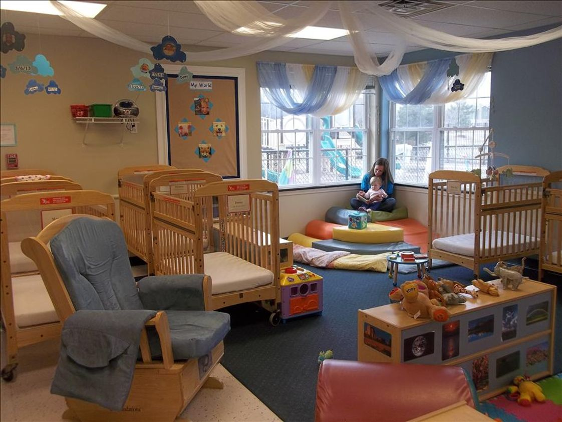 Frankfort KinderCare Photo #1 - Our warm and nurturing nursery