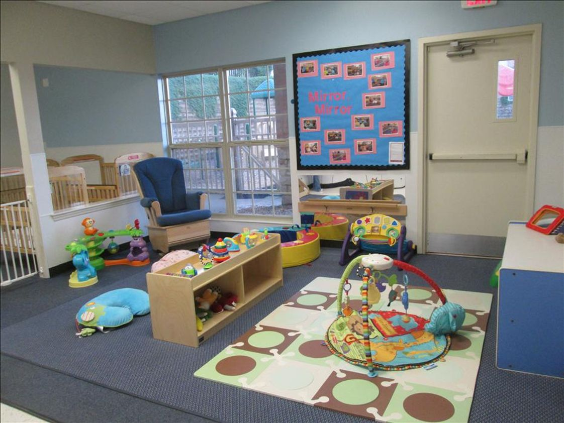Indian Springs KinderCare Photo #1 - Infant A