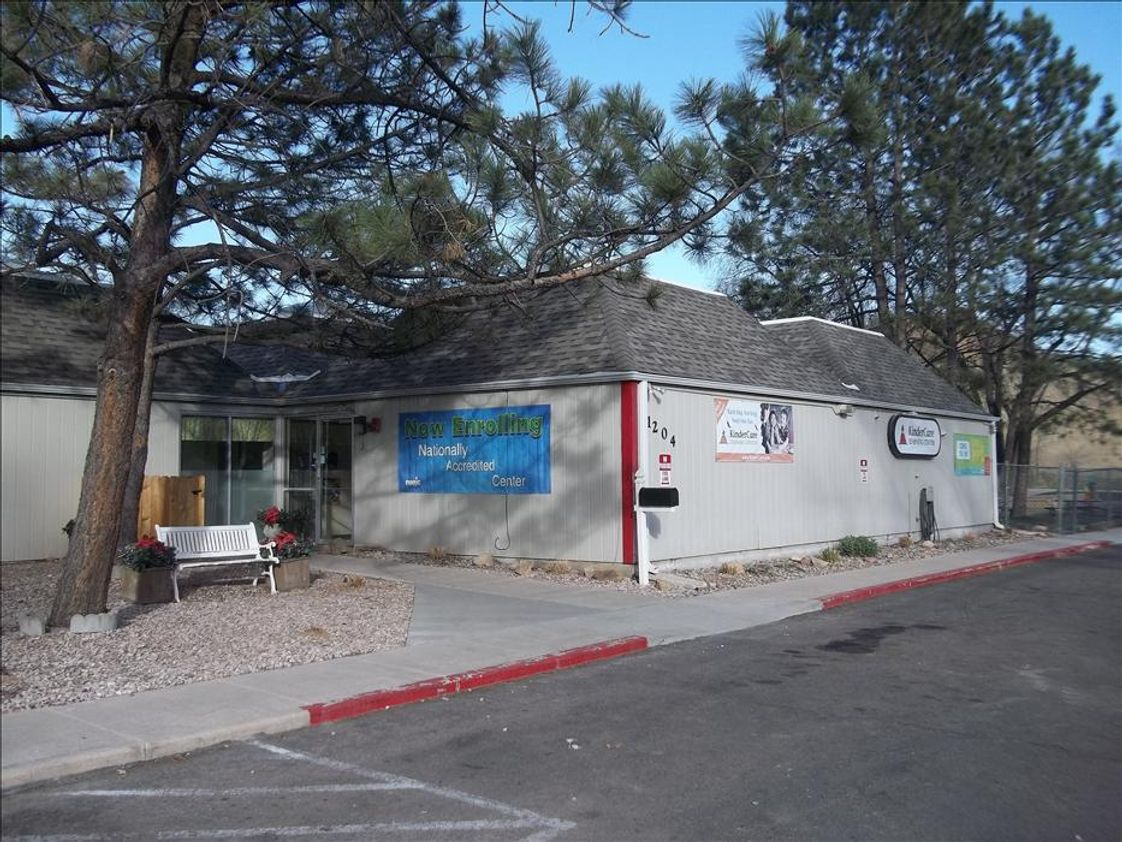 Mesa KinderCare Photo #1 - Building