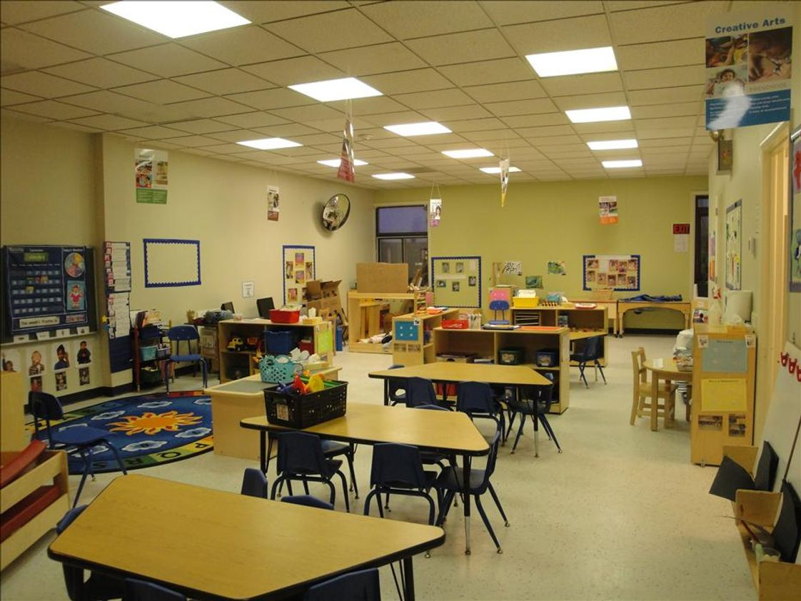 Charter Lane KinderCare Photo #1 - Pre-K Counts Classroom