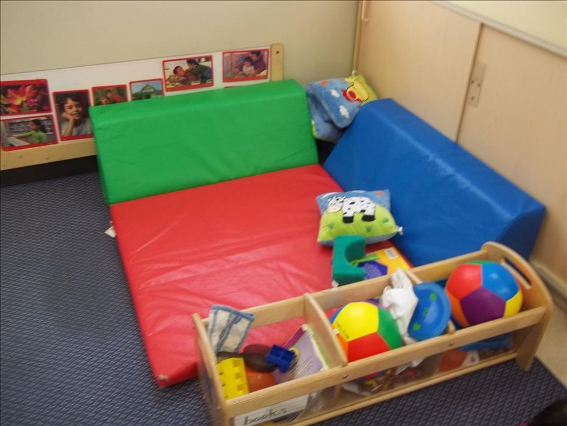 Belmont Avenue KinderCare Photo #1 - Toddler Classroom