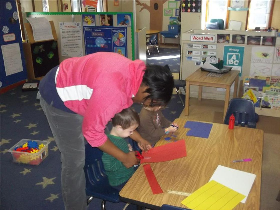 Pike Creek KinderCare Photo #1 - Preschool Classroom