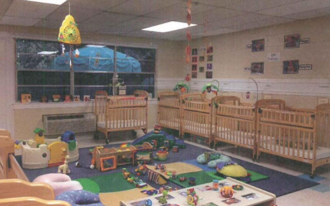 Park Road KinderCare Photo #1 - Infant Classroom