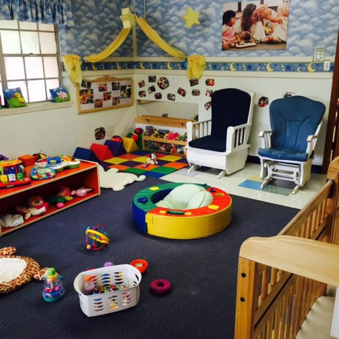 Deer Park KinderCare Photo - Infant nursery