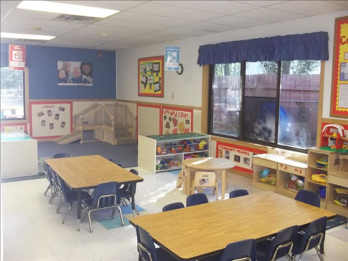 Coon Rapids Blvd KinderCare Photo #1 - Toddler Classroom
