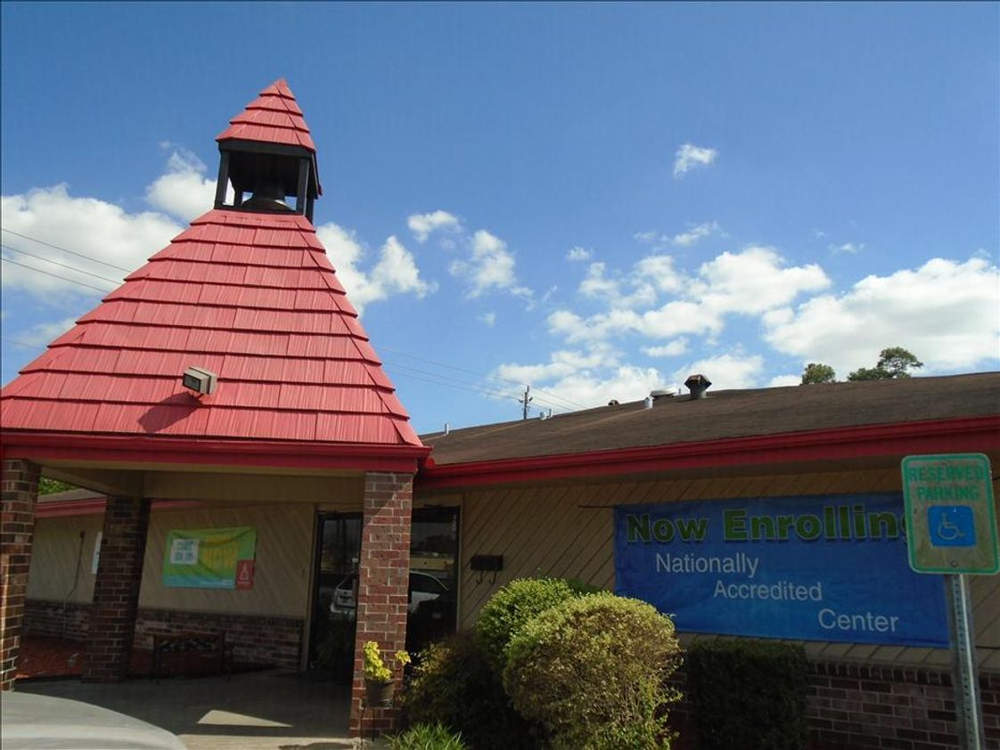 Wallisville KinderCare Photo #1 - Nationally Accredited KinderCare Learning Center