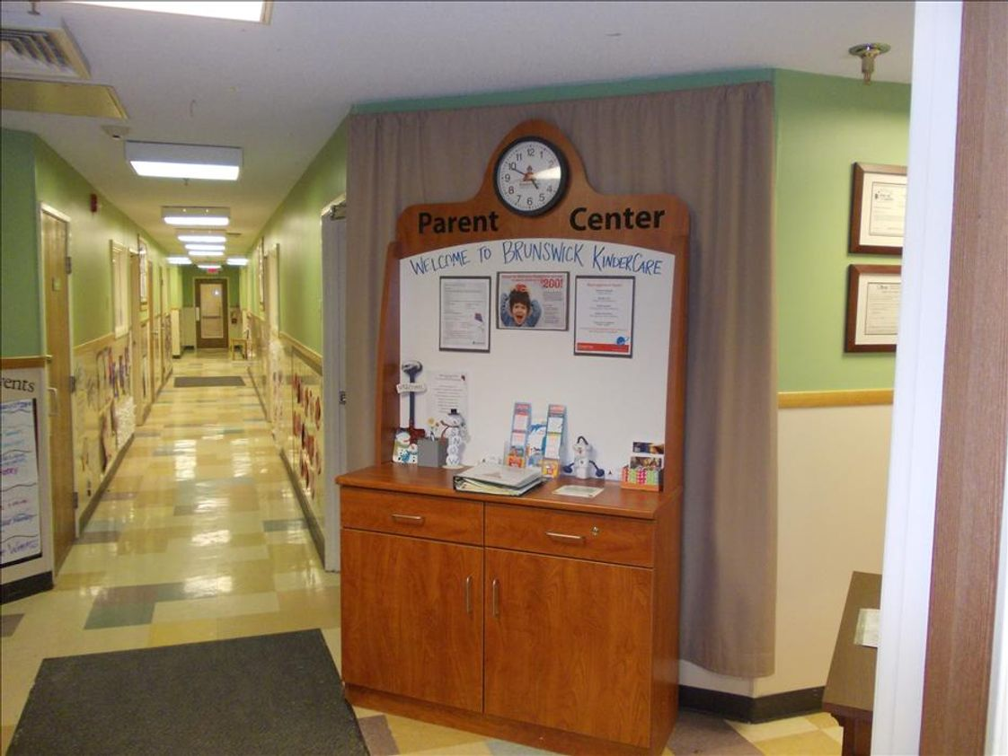Brunswick KinderCare Photo #1 - Lobby