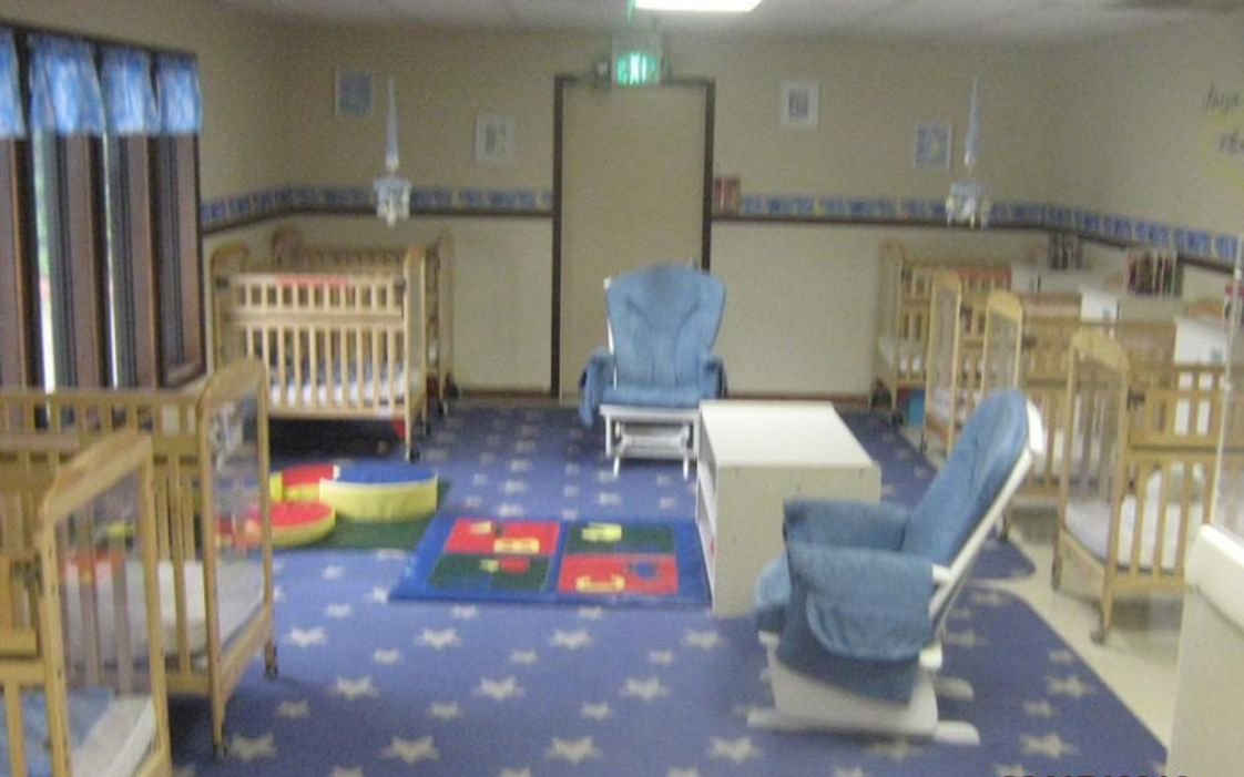 Panther Lake KinderCare Photo #1 - Infant Classroom