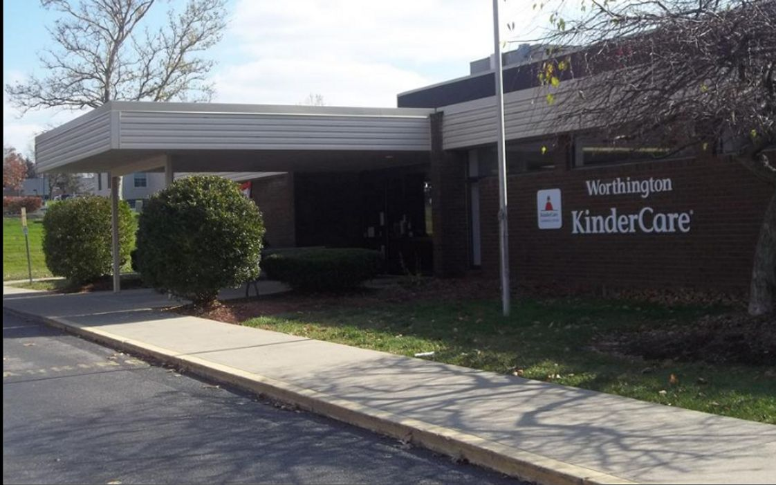 Worthington KinderCare Photo #1 - Our KinderCare center has been serving the families of Worthington since 1995. We bring over 127 years of early childhood experience to our families!