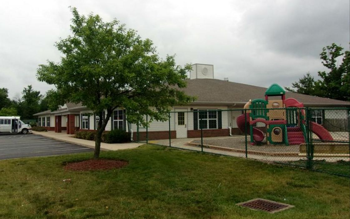 Lewis Center KinderCare Photo #1 - Lewis Center KinderCare Front