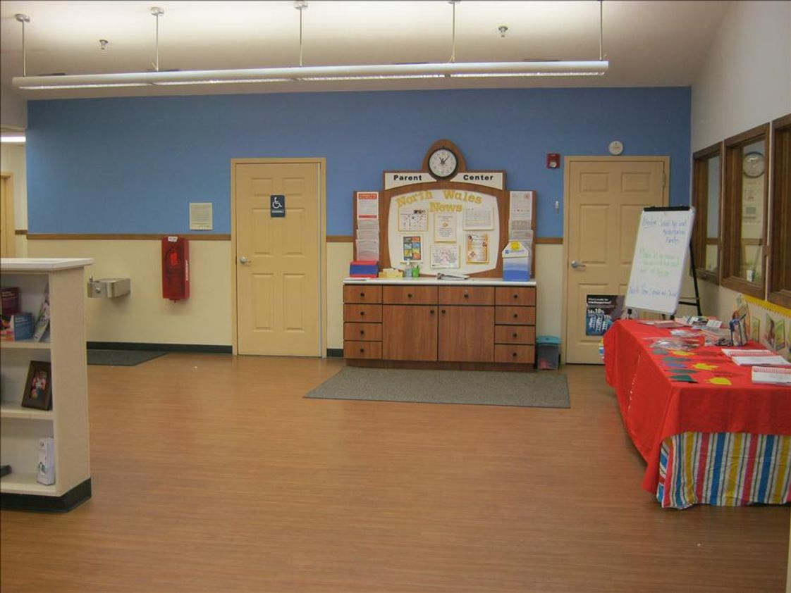 North Wales KinderCare Photo #1 - Lobby