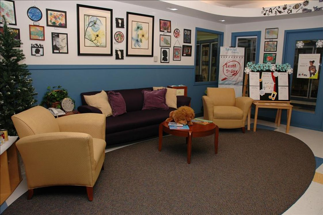 Brown's Point KinderCare Photo - Lobby