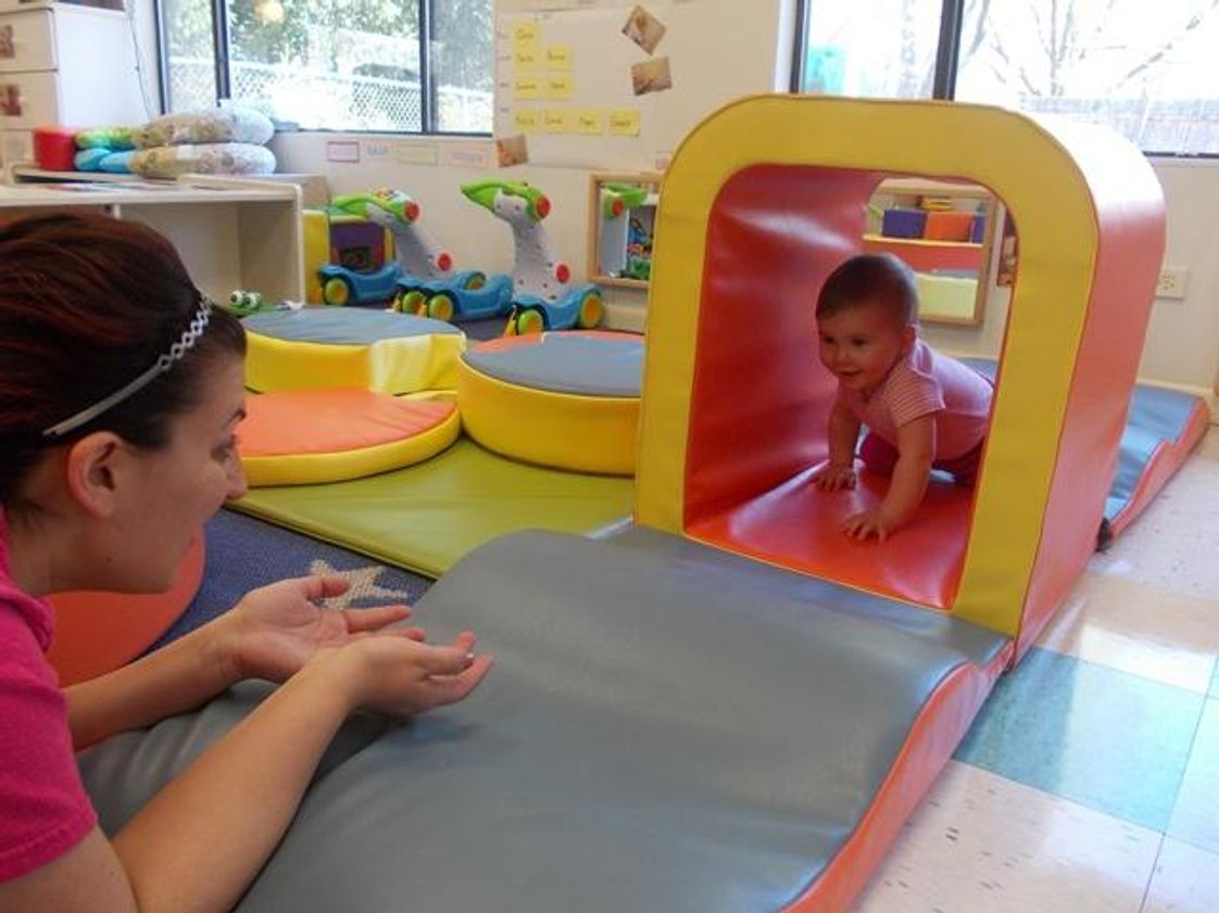 East Naperville KinderCare Photo #1 - Infant Classroom