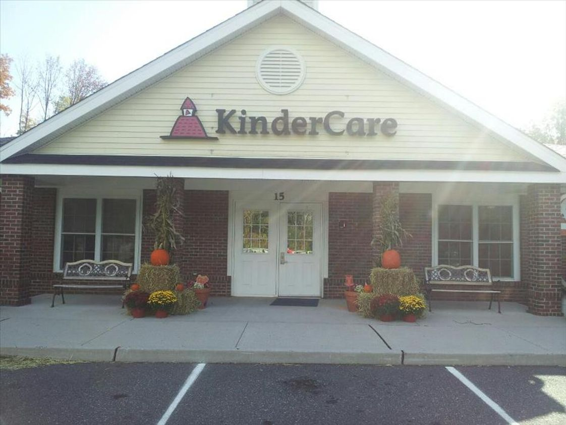 KinderCare at South Brunswick Photo - KinderCare at South Brunswick Front