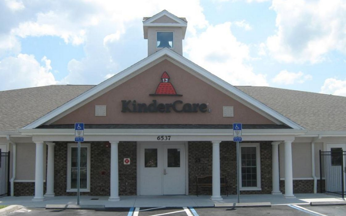 KinderCare Orlando Photo #1 - Building Front