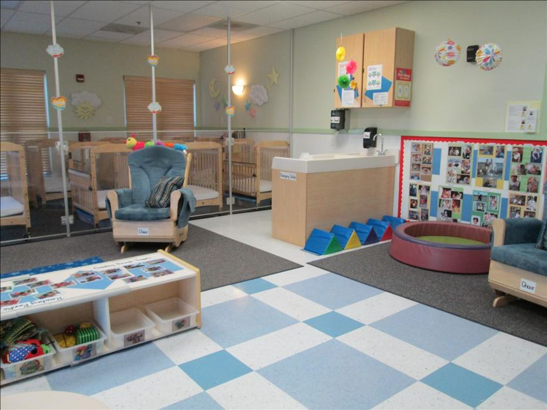 KinderCare of Victorville Photo - Infant Classroom